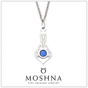 【MOSHNA:モシュナ】Winter Pond ブルーコレクション