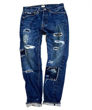 "SUNNY SPORTS/サニースポーツ |【SALE!!!】"" CALIFORNIA JEANS "" - SPECIAL USED"