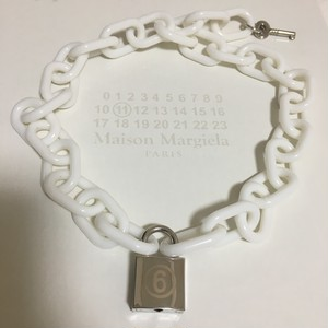 mm6 chain necklace