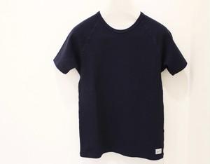 Kepani Short Sleeve T-shirts Navy【KP9901MS】