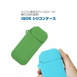 アイコス ケース シリコン iQOS カバー アイコスホルダー iQOS 2.4 Plus対応