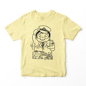 まずえもんTシャツ
