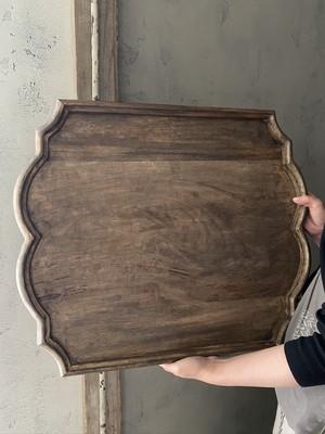 木製トレー(France)