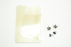 オリジナル刷り台セット