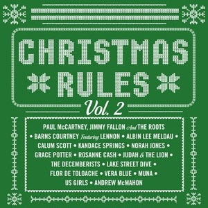 Paul McCartney、Norah Jones 他 / Christmas Rules[新品LP]