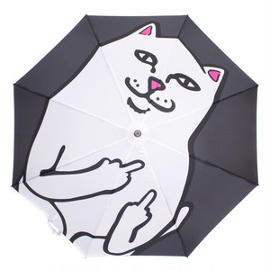 RIPNDIP - Lord Nermal Umbrella (Black)