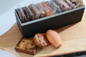 焼き菓子詰め合わせ(24個入り)