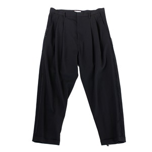 BED J.W. FORD Side Line  Two Tuck Pants