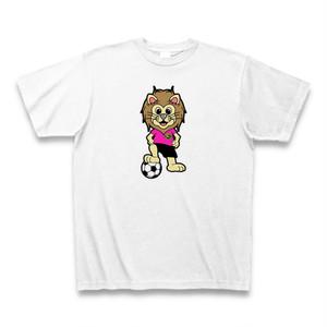 ラセルバロイFC 応援Tシャツ