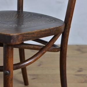 Bentwood Chair / ベントウッドチェア 【C】〈チェア・椅子・ダイニングチェア・デスクチェア・曲木〉