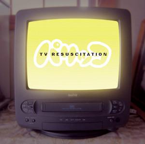 TV RESUSCITATION / パリッコ(CD-R)