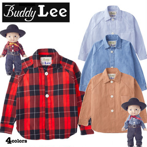 "20%0ff!! Lee / リー ""Buddy Lee"" WORK SHIRTS バディ・リー / ワークシャツ 4colors LM4305 / LM4306 /"
