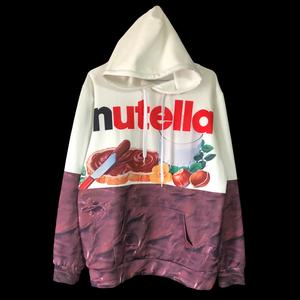 00s nutella foodee