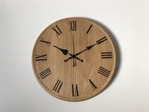 壁掛け時計⑨