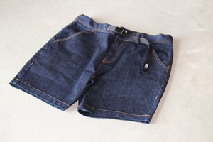 THE NORTH FACE【Denim Climbing Shorts】