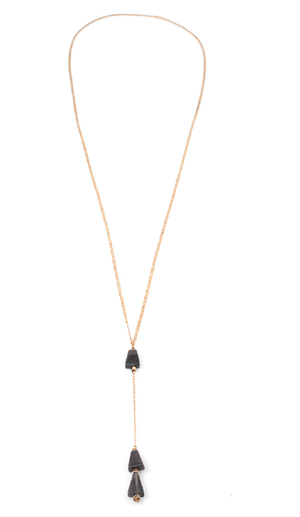 VANESSA MOONEY COBA Necklace  ヴァネッサムーニーコバネックレス