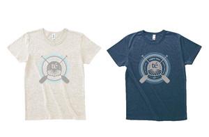 【te'】 kai T-shirt