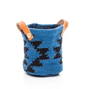 LIMONCHELLO BUCKET S AZTEC BLUE