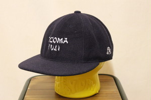 TACOMA FUJI RECORDS / TACOMA FUJI CAP (6th ver.)