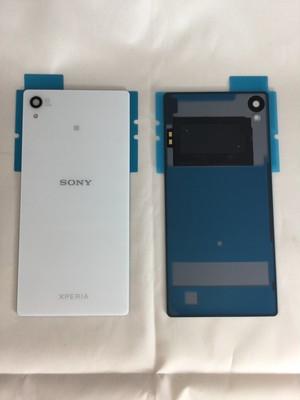 Sony XPERIA Z4 修理用 バックパネル 各色 接着テープ付