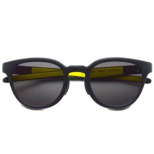 EYEVOL アイヴォル / LEIFER 2 XL / MBK-LY-GRAY lenses マットブラック-イエロー-ダークグレーレンズ  スポーツサングラス