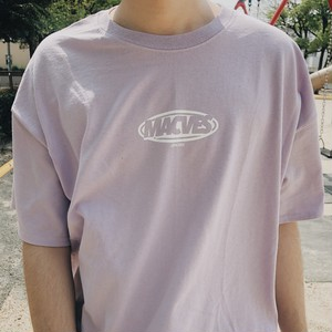 LOGO T-shirts (orchid)