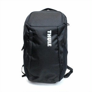THULE 「ACCENT」 BACKPACK 20L <BLACK>
