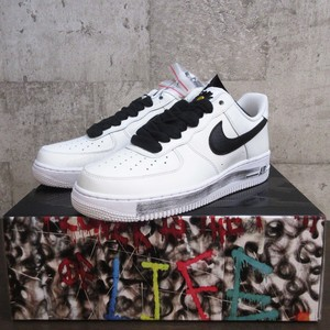 NIKE × PEACEMINUSONE AIR FORCE 1 LOW PARANOISE