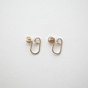 片耳 Crumple ear clips