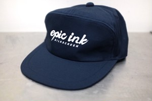 epic ink worker cap