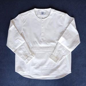 Film Pullover Shirts(White)
