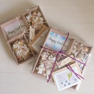 【送料無料】thankyou gift ♡ フォトフレーム   -order-