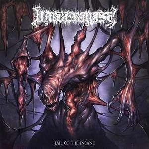 【DISTRO】UMBERMIST / Jail of the insane