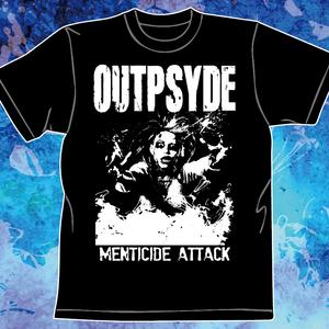 Menticide Attack