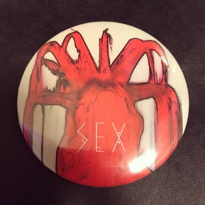 SEX Badge