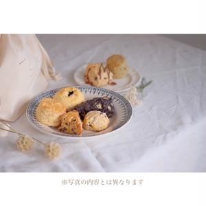 《抽選販売》scone box(1/27発送)
