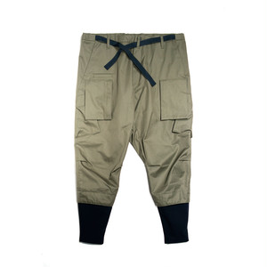 "ACRONYM P23A-S ""HD COTTON CARGO DRAWCORD TROUSER"""