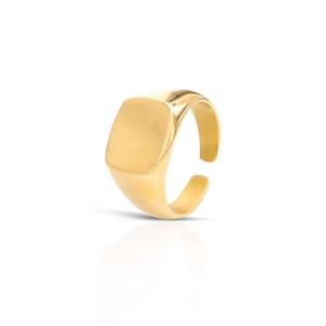 316L Lourd Ring
