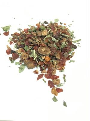 デトックスのためのお茶 - herbal tea -