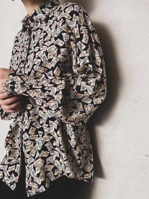 """""""CAMBRIDGE Dry Goods"""" vintage blouse"""