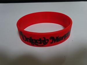 Unlucky Morpheus(アンラッキーモルフェウス) ラバーバンド ラババン │ アーティストグッズ販売買取 hfitz.com