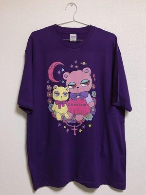 New Color:ヨシジマシウ x CharlemコラボBIGTシャツ