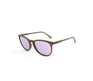 FENTON Wood Matte x Rose Mirror Polarized・vidg00407