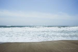 千葉の海 #001