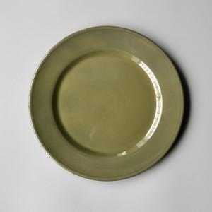 FOREST GREEN DINNERWARE Plate / φ27