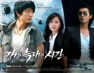 韓国ドラマ【犬とオオカミの時間】DVD版 全16話