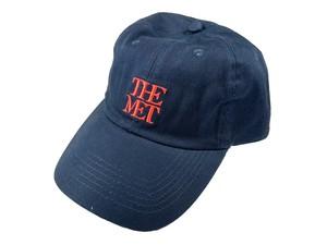 MET(Metropolitan Museum of Art) / LOGO CAP