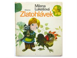 ヤン・クドゥラーチェク「Zlatohlavek」1975年