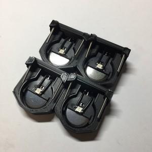 受注生産品【よしべ〜様】フルボトル専用発光台座 2セット