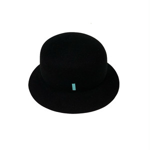 Wool Felt Bucket Hat 【bocodeco】【凹凸】